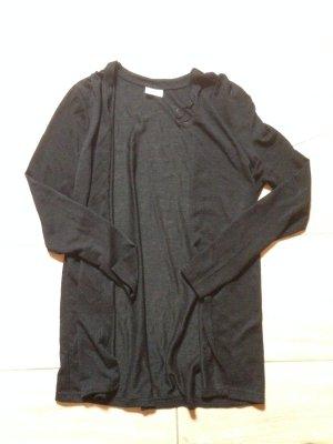 Vila Damen Strickjacke Cardigan Größe S schwarz