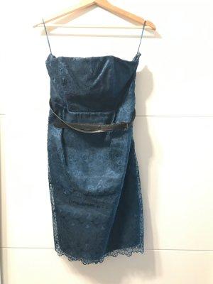 Vila Damenkleid in Blau