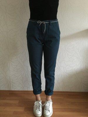 VILA high waist chino