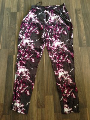 Vila Sweat Pants multicolored viscose