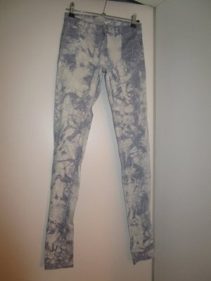 Vila Jeans Batik XS Skinny Blue