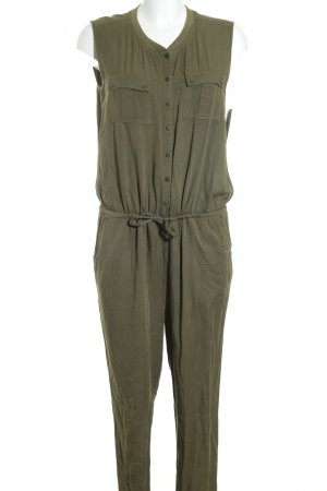 Vila Jumpsuit khaki casual look