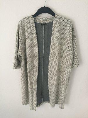 Vila Kimono Jacke  gemustert