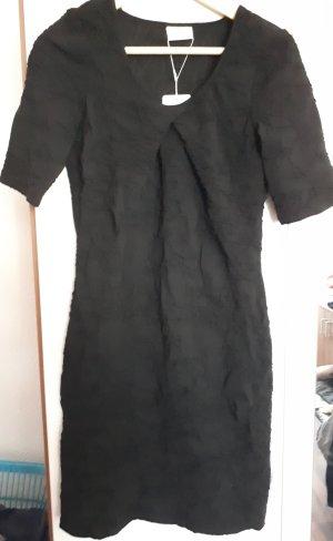 Vila Kleid das elegante Schwarze