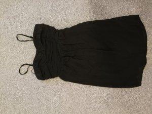 Vila Kleid mit abnehmbaren Trägern