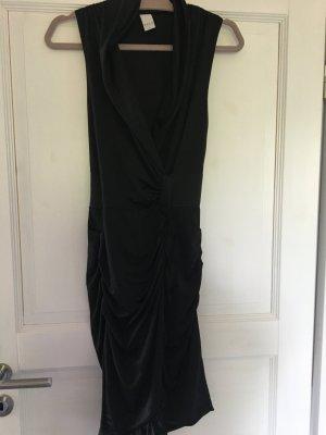 Vila Kleid schwarz Gr. S