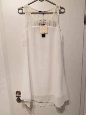 Vila Kleid Sommerkleid