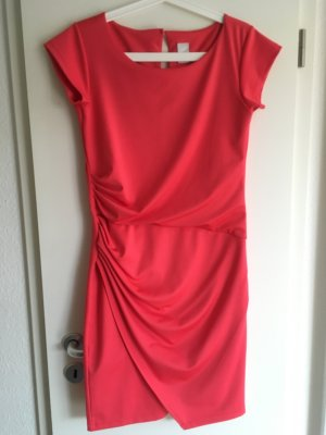 VILA Kleid Sommerkleid / Cocktailkleid