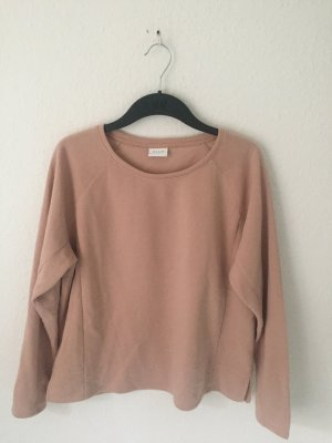 Vila Sweat Shirt light pink-pink