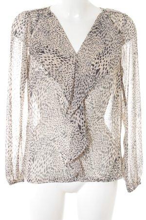 "Vila Langarm-Bluse ""Chee Shirt"""