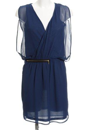 Vila Mini Dress multicolored elegant