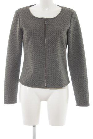 Vila Outdoor Jacket grey casual look