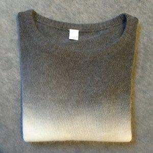 VILA Pullover mit Farbverlauf