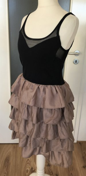 Vila Volante jurk veelkleurig