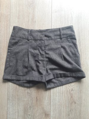 vila shorts gr. m braun