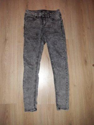 vila skinny jeans gr. m