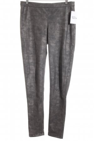 Vila Jersey Pants grey brown casual look