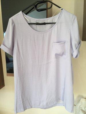 Vila T-Shirt flieder
