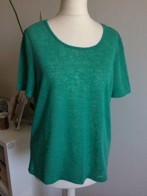 Vila T-Shirt Gr. M 38 neu grün Sommer Frühling