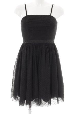 """Vila Trägerkleid """"Limi Corsage Dress"""" schwarz"""