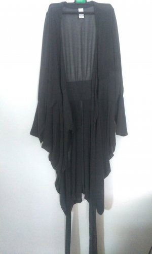 Vila Tunic Dress dark grey