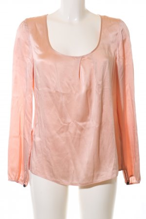 Villa Gaia Splendor Blouse pink business style
