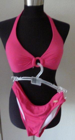 Vince Beach Neckholder Bikini- Pinkfarben (36 C/D) ungetr. ink.Beutel