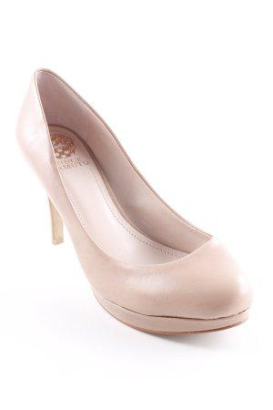 Vince Camuto High Heels beige Elegant