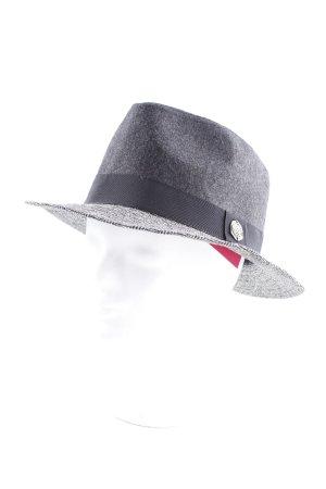 Vince Camuto Cappello Panama spina di pesce stile urbano