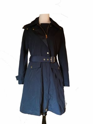Vince Camuto Trenchcoat donkerblauw