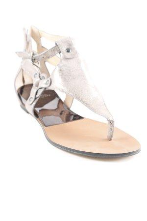 Vince Camuto Zehentrenner-Sandalen mehrfarbig Elegant