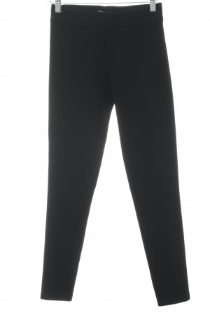 Vince Leggings schwarz Casual-Look