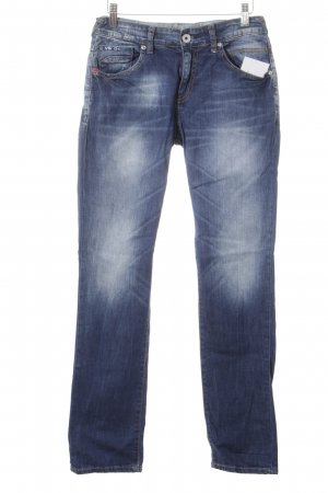 Vingino Jeans Skinny Jeans blau Casual-Look