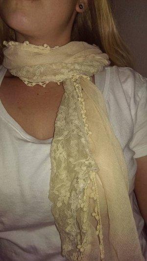 Vintag Schal von Pieces