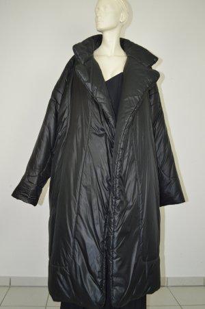 Vintage 1970's Norma Kamali Sleeping Bag Coat