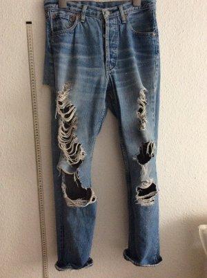 Vintage 501 Levi's Jeans