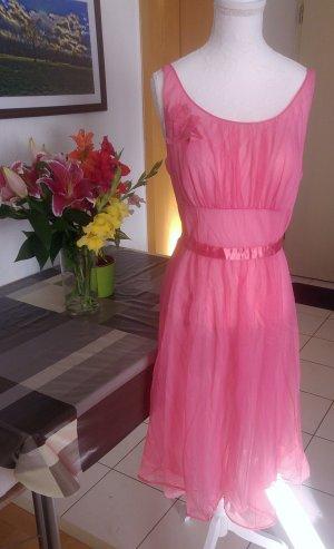 Vintage 50s Kleid Lingerie  Marilyn monroe pastell schleife
