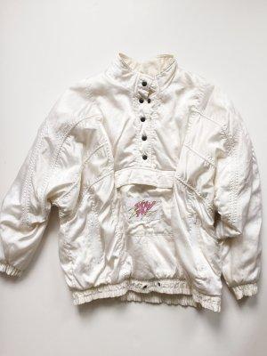 Vintage 90er Jahre Windbreaker / Ski Jacke