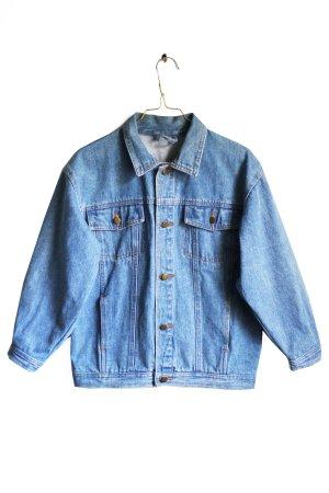 Vintage 90s Denim Jeans Jacket