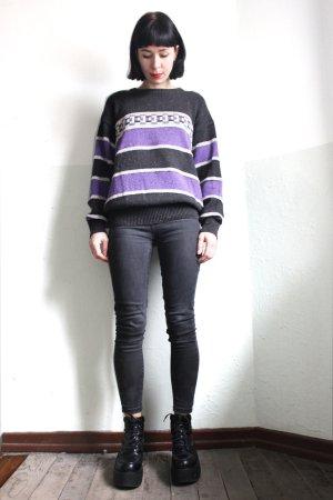 Vintage 90s Designer Knitted Jumper
