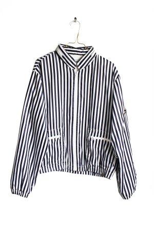 Vintage 90s Designer Sports Bomber Jacket