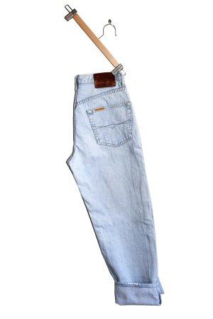 Vintage 90s Edwin Mom High Waist Jeans