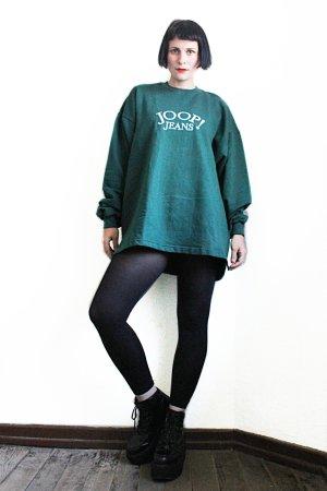 Vintage 90s Joop Oversize Sweatshirt