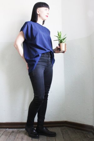 Vintage 90s Oversize Shirt