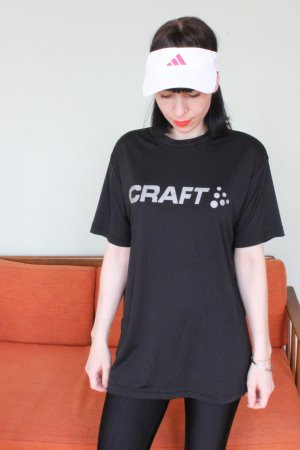 Vintage 90s Space Sports Oversize T-shirt