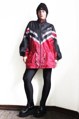 Vintage 90s Sports Windbreaker Jacket