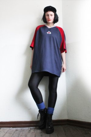 Vintage 90s Starter Sports Oversize T-shirt