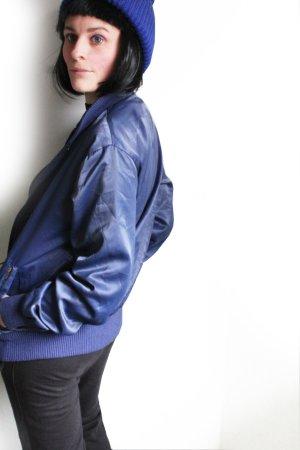 Vintage 90s Wrangler Bomber Jacket
