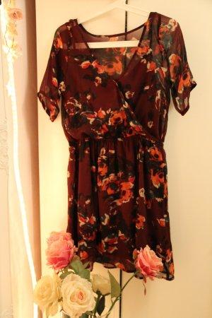 Vintage Abercrombie Kleid!