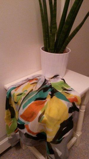 Vintage Foulard multicolore